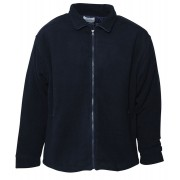 PCAA63 Padded Full Zip Fleece