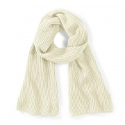 PCBC469 Knitted Scarf Personalised
