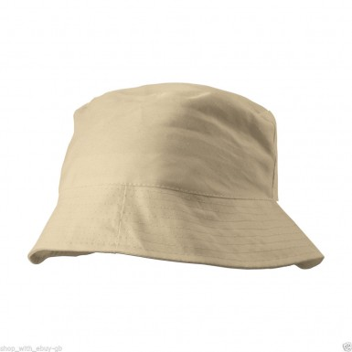 PCBC686 Bucket Hat