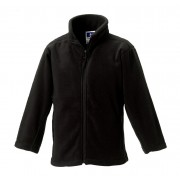 PCR870B Youths Full Zip Fleece 320gm