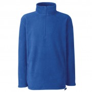 PCSS532 Half Zip Fleece