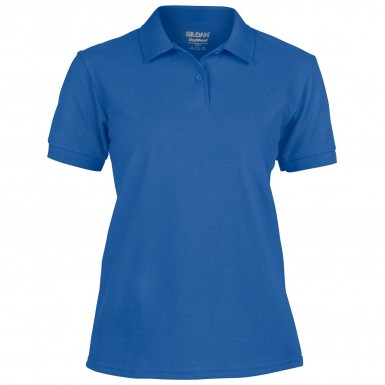PCG85800L Elegant Ladies Polo 230gm