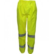 PCAA95 High Visibility Site Trousers